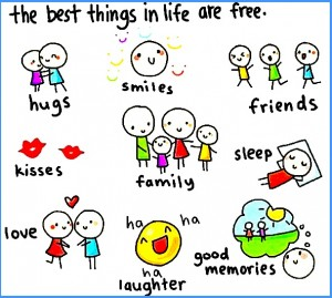 the-best-things-in-life-are-free-lifes-good
